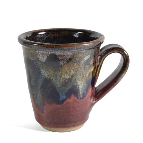 Larrabee Ceramics Short Mug - The Barrington Garage