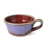 Larrabee Ceramics Handled Soup Bowl - The Barrington Garage