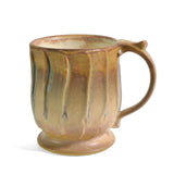 River Otter Pottery Slip Trail Mug - The Barrington Garage