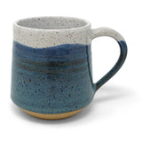RachaelPots Kitchen Two-Tone Tapered Mug
