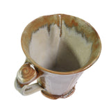 Terry Acker Pottery Handmade 10-oz. Mug - The Barrington Garage