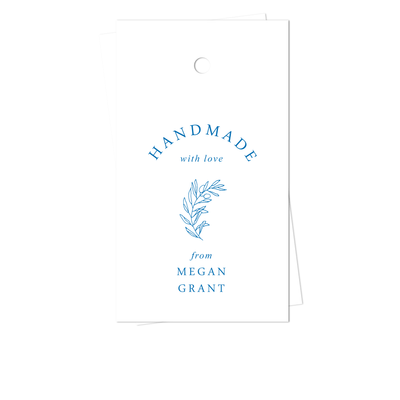 Olive Branch Gift Tags