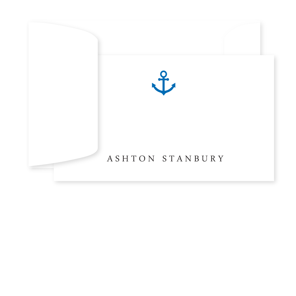 ANCHOR GIFT ENCLOSURES