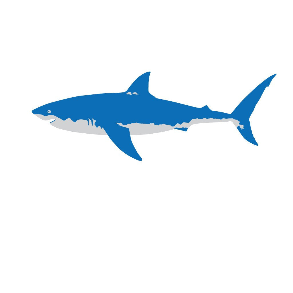 GREAT WHITE SHARK STATIONERY