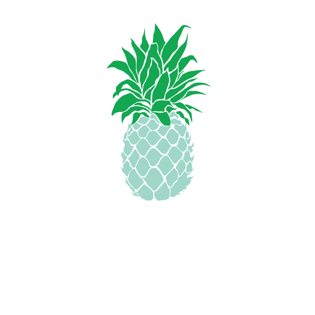 PINEAPPLE GIFT ENCLOSURES