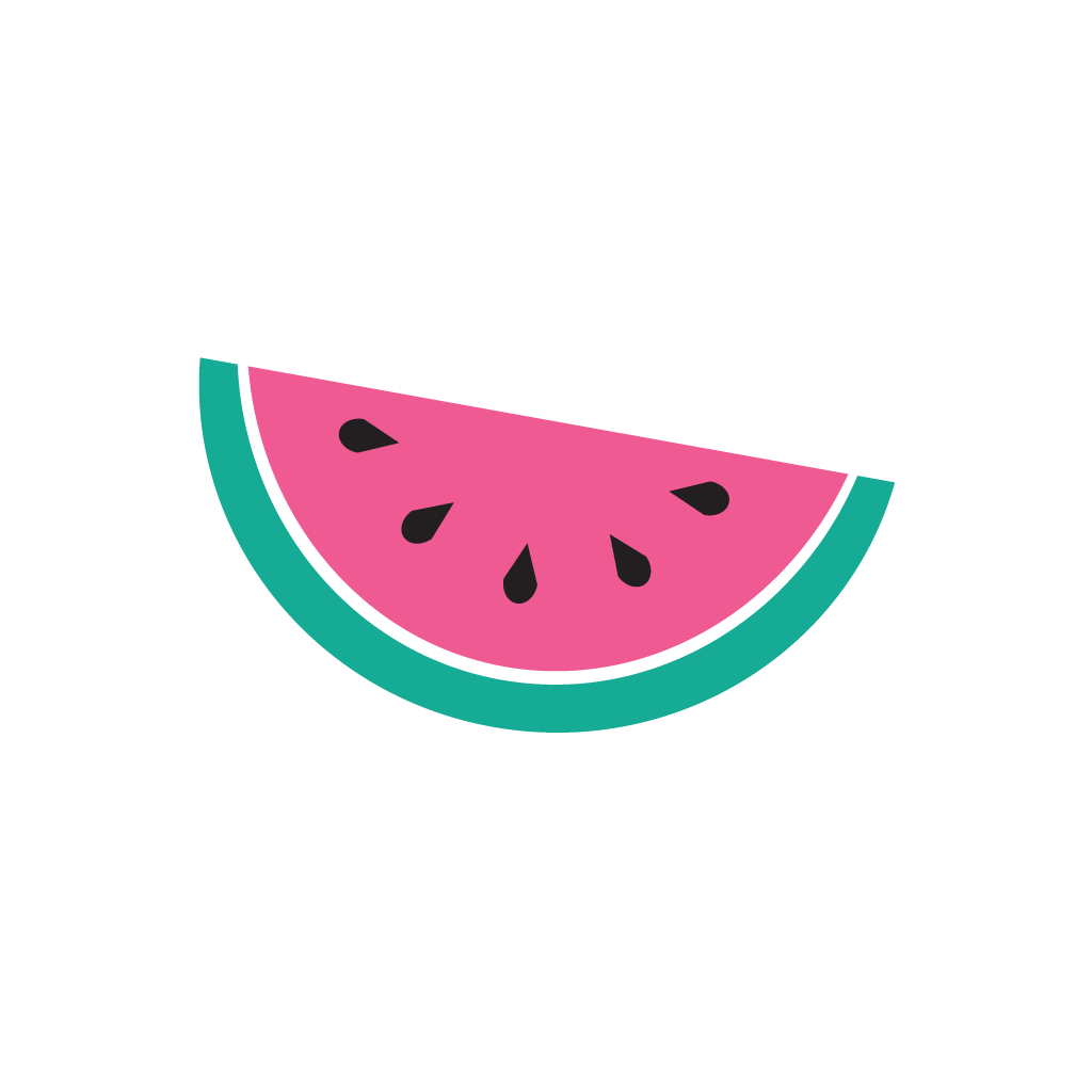 WATERMELON STATIONERY