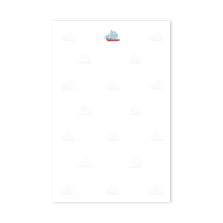 Ship Notepad