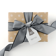 Ghost Gift Tags