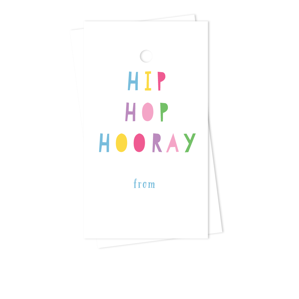 Personalized easter gift tags hip hop preppy prodigy hip hop easter gift tags negle Images