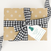 Carrots Kitchen Gift Tags