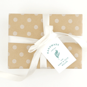 Branch Handmade Gift Tags