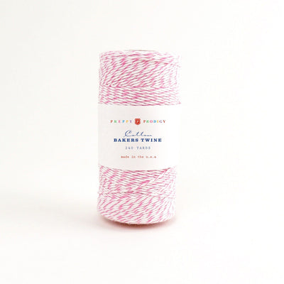 Spool of Baker's Twine