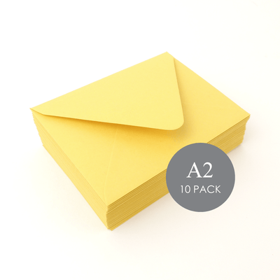Yellow Envelopes