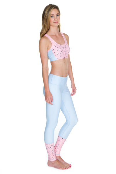 Karuna Apparel: Yoga Peeps Set, Set, Karuna Apparel, Karuna Apparel