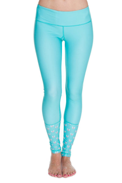 Karuna Apparel: Meow Legging, Legging, Karuna Apparel, Karuna Apparel