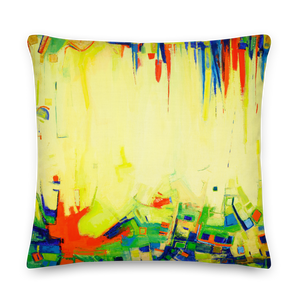 Untitled Pillow