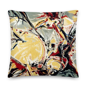 Untitled 23 Pillow