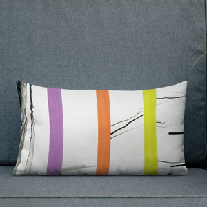 Untitled 26SQ Pillow