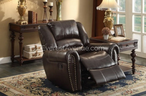 Hyden - Glider Power Recliner Chair