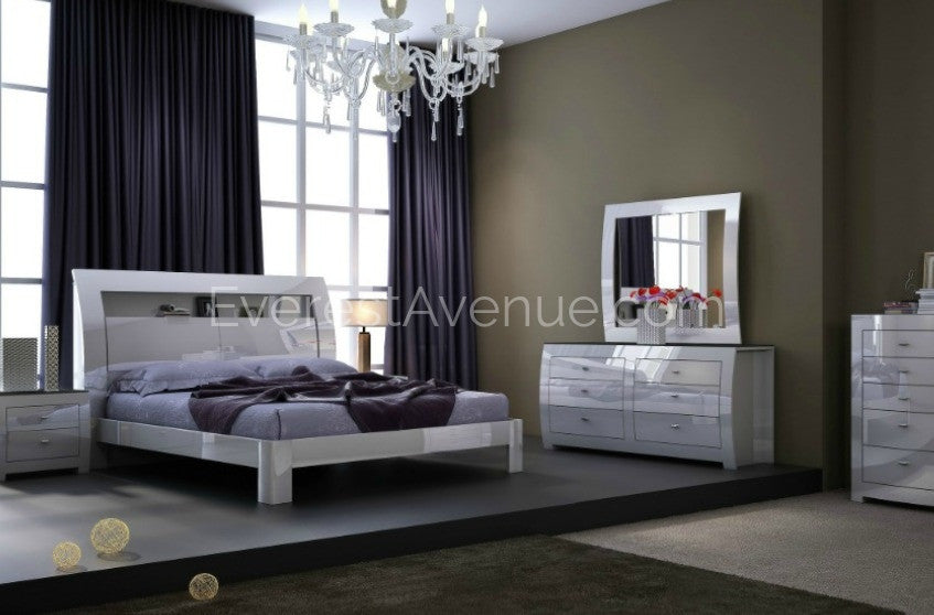 Aries - Bedroom Set Bundle