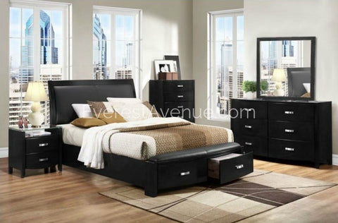 Hartford - Queen Bedroom Set