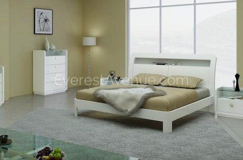 Bayson - Bedroom Set