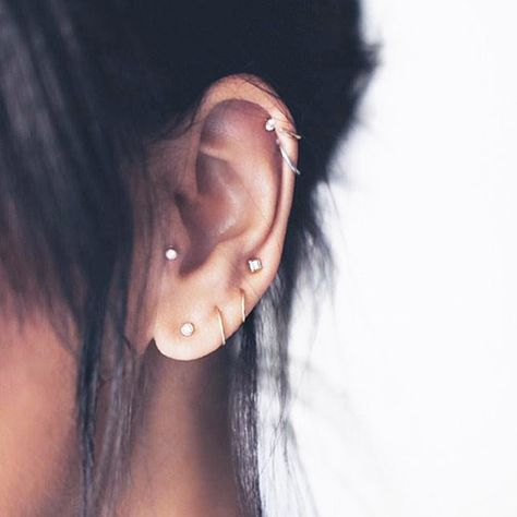 1000+ Ear Jewelry Gallery @ MyBodiArt