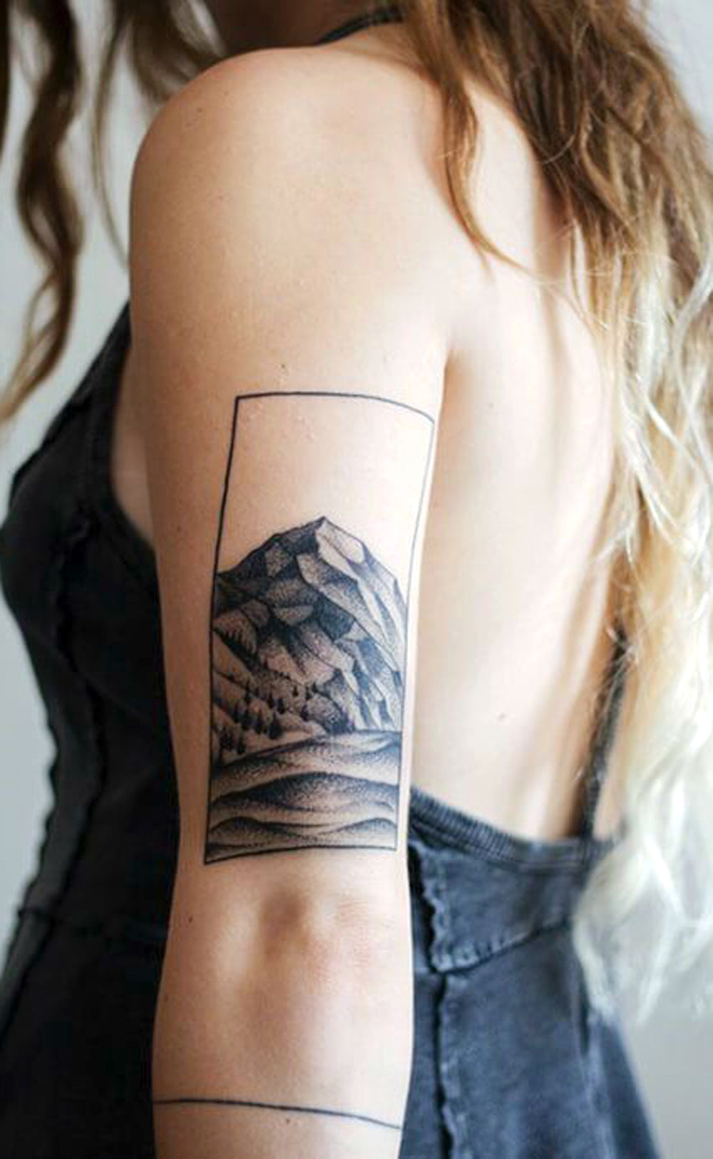30 Unique Arm Tattoo Ideas That Are Simple Yet Have Meaning Mybodiart