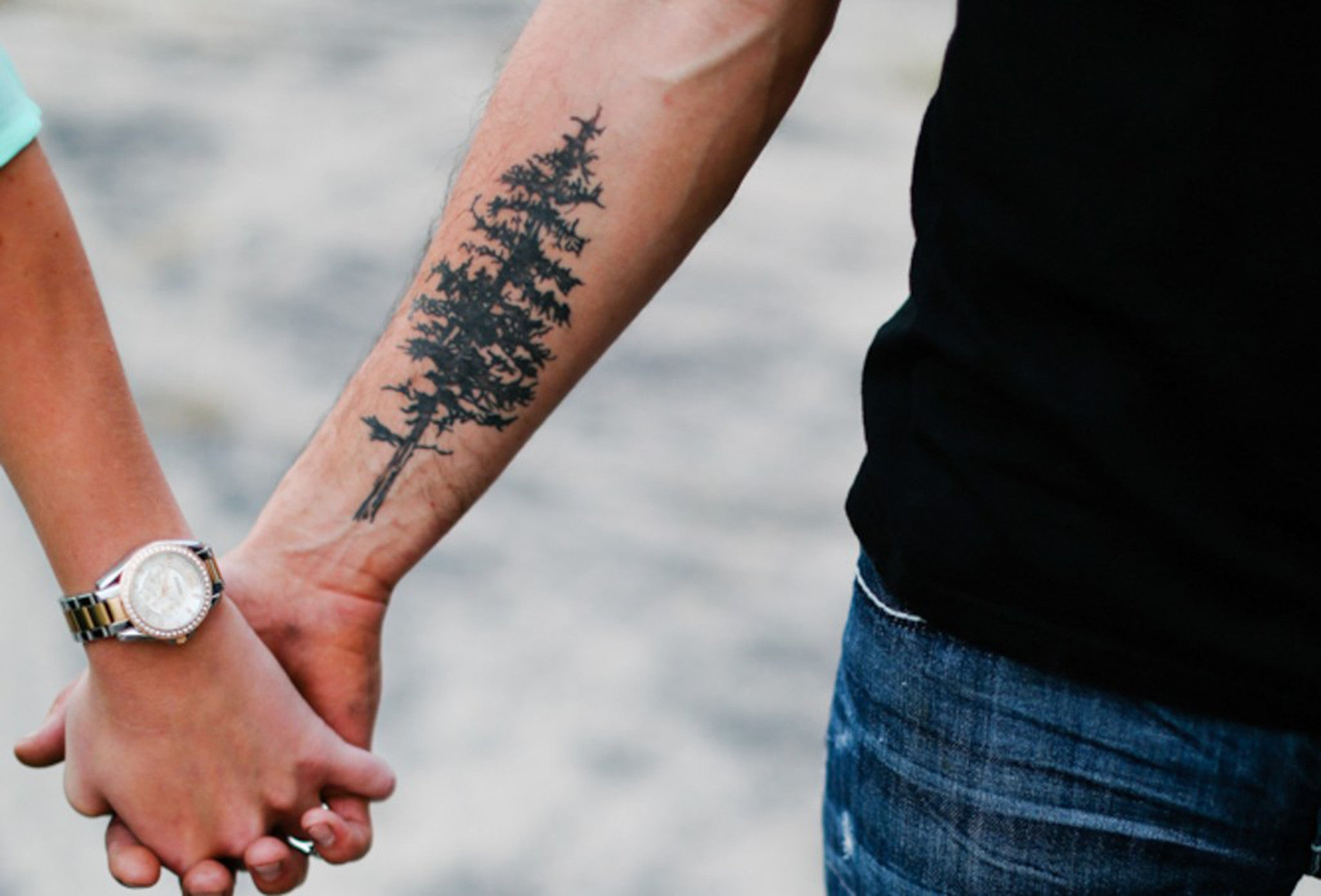 50+ Beautiful Tree Tattoo Ideas for Women – MyBodiArt
