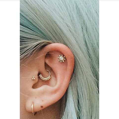 ear piercing ideas