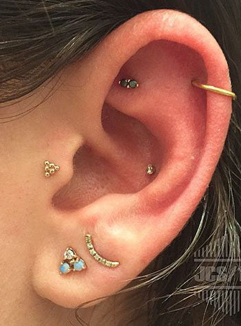 Piercing Ideas at MyBodiArt