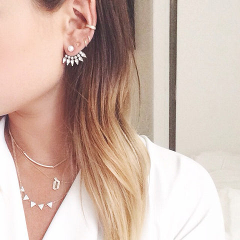 Cute Orbital Piercing Jewelry Ideas at MyBodiArt