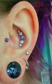 1000+ Ear Piercings Ideas at MyBodiArt
