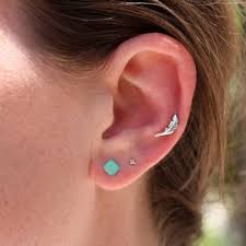 Simple yet Elegant Piercings to Try This Summer
