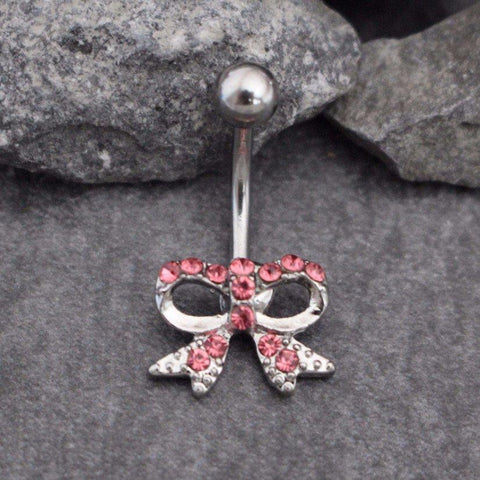 Bow Belly Bar