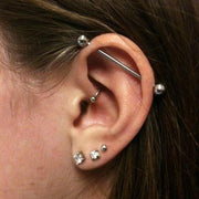 Multiple Ear Piercings Ideas