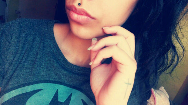 Medusa Piercing Jewelry at MyBodiArt.com