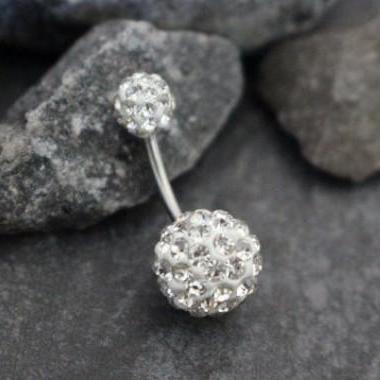 Ferido Belly Button Ring Stud