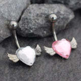 Heart Belly Bar