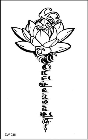 List of synonyms and antonyms of the word lotus flower sanskrit symbol lotus flower sanskrit tattoo on back tattoos pinterest mightylinksfo