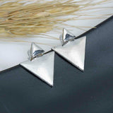 Multiple Ear Piercing Ideas at MyBodiArt.com - Silver Earring Jacket Womens Jewelry Accessories
