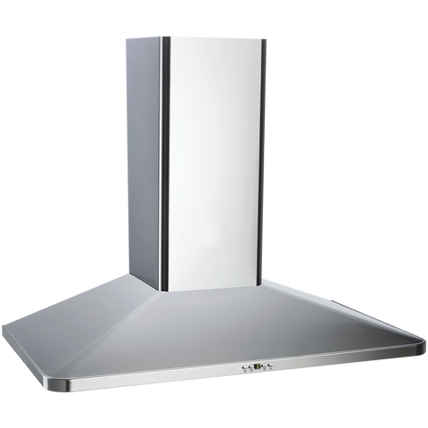 Factory Seconds | Schweigen Silent 60cm Wallmount Rangehood - WM2190-6S1