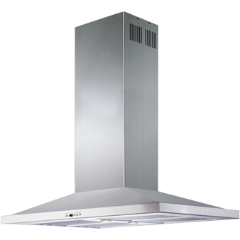 Factory Seconds | Schweigen Silent 90cm Island Rangehood - IS4160SP