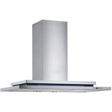 Factory Seconds | Schweigen Silent 90cm Wallmount Rangehood - DS3131ST