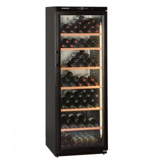 Liebherr Single Zone Wine Cellars-WKb 4612