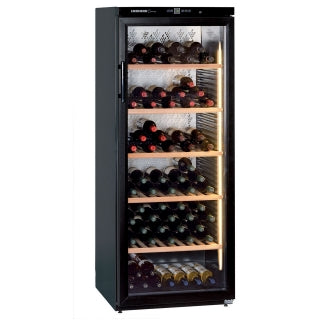 Liebherr Single Zone Wine Cellars-WKb 4112