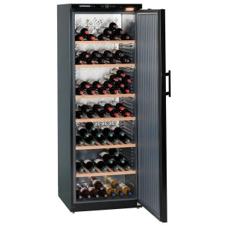 Liebherr Single Zone Wine Cellars-WKb 4611
