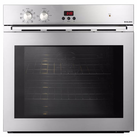 Glem 60cm Multifunction Electric Oven-GF69MEI