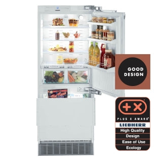 Liebherr Integrated French Door Fridge-ECBN 5066