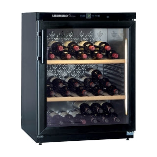 Liebherr Single Zone Wine Cellars-WKb 1712